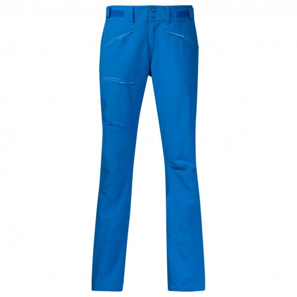 Bergans - Women's Brekketind Pants - Softshellhousut