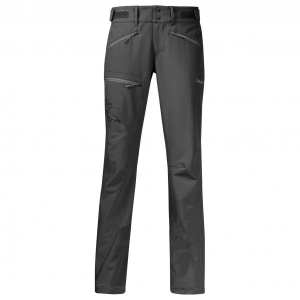 Bergans - Women's Brekketind Pants - Pantalon softshell