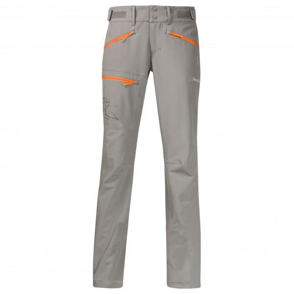 Bergans - Women's Brekketind Pants - Softshell pants