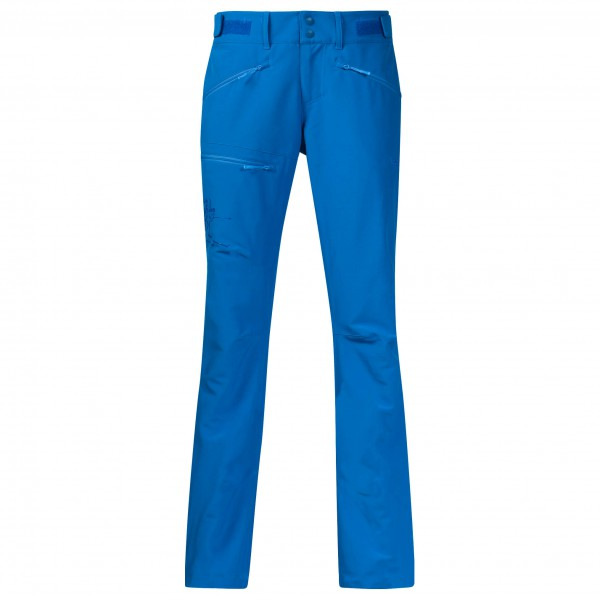 Bergans - Women's Brekketind Pants - Softshellbroeken