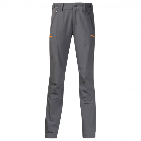 Bergans - Women's Torfinnstind Pants - Softshell pants