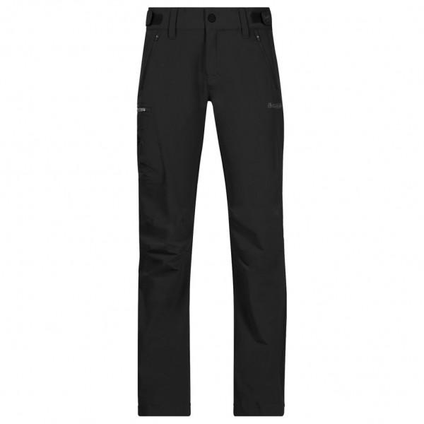 Bergans - Women's Torfinnstind Pants - Softshell pants