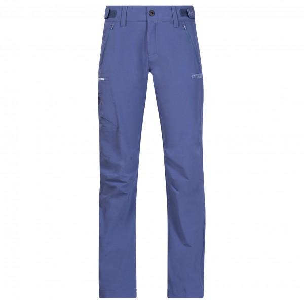 Bergans - Women's Torfinnstind Pants - Softshellbroek