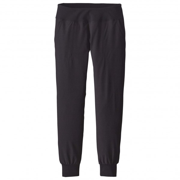 Patagonia - Women's Happy Hike Studio Pants - Yogabroek