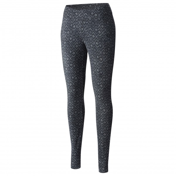 Columbia - Women's Glacial Fleece Printed Legging - Leggings