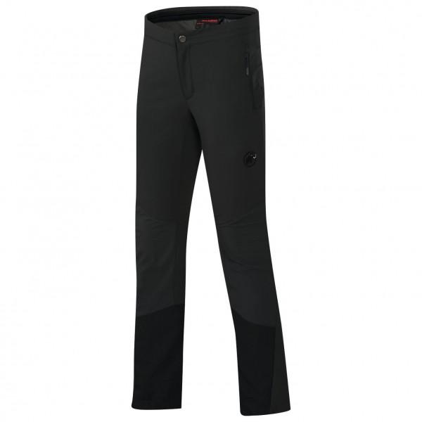 Mammut - Base Jump Advanced SO Pants Women - Softshell trousers