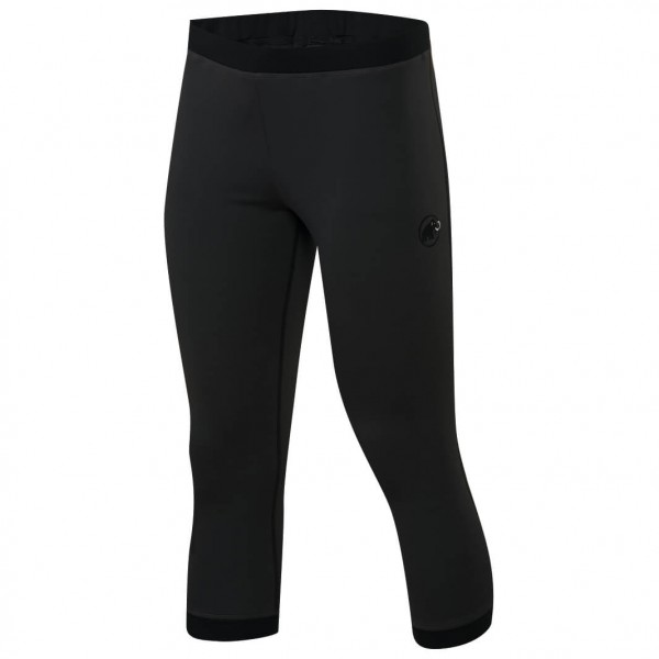 Mammut - Sunridge IN 3/4 Pants Women - Fleece pants