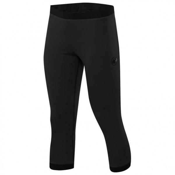 Mammut - Sunridge IS 3/4 Pants Women - Fleecehose