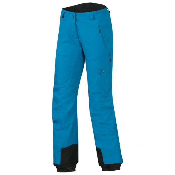 Mammut - Tatramar SO Pants Women - Softshell pants
