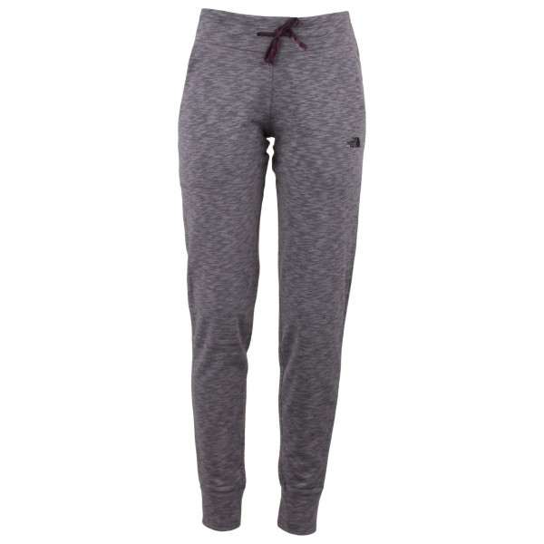 The North Face - Women's Mountain Sweat Pant - Joogahousut