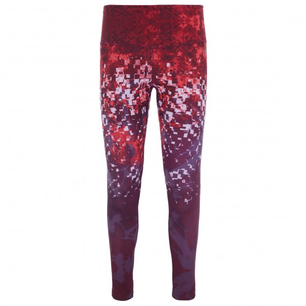 The North Face - Women's Super Waisted Printed Legging