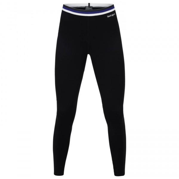 Peak Performance - Women's Black Light Mid Pant - Fleecehose