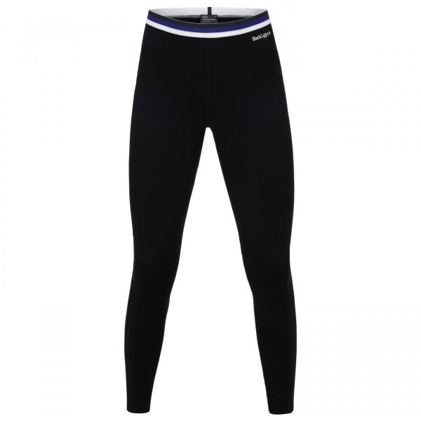 Peak Performance - Women's Black Light Mid Pant