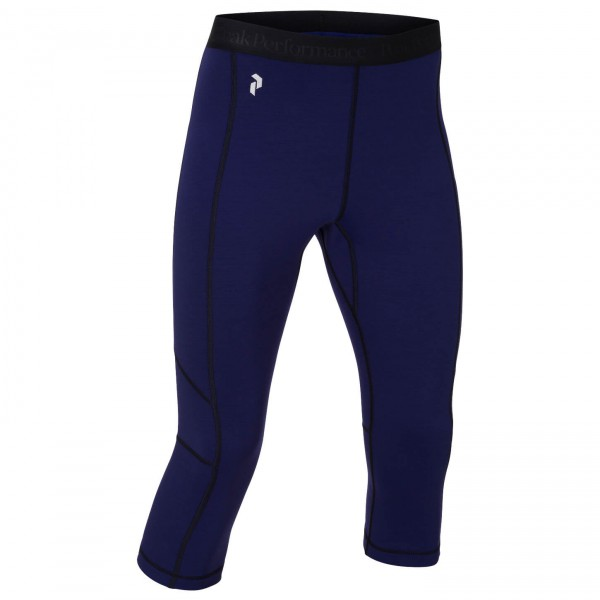 Peak Performance - Women's Heli Mid Tights - Fleece pants