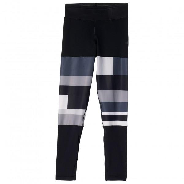 adidas - Women's Wow Printed Tight - Pantalon de yoga