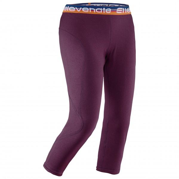 Elevenate - Women's Arpette Shorts - Fleecebroek