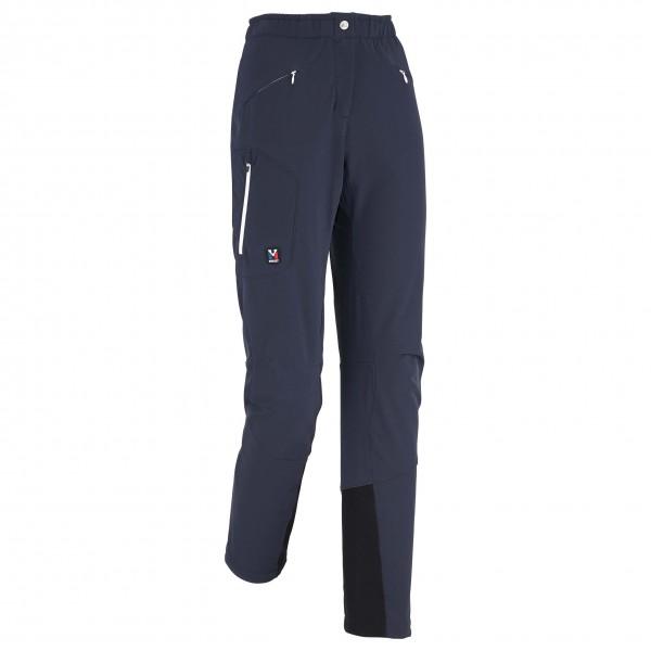 Millet - Women's Trilogy Wool Schoeller Pant - Pantalon soft
