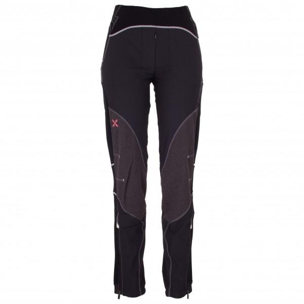 Montura - Vertigo Zip Pants Woman - Softshell trousers