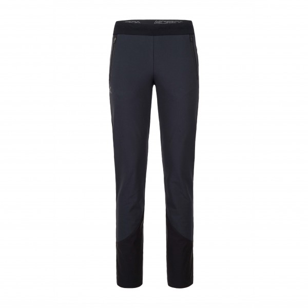 Montura - Wind Alpine Pants Woman - Softshellhousut