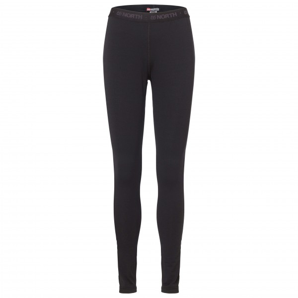 66 North - Women's Grettir Powerdry Leggings - Fleecehousut