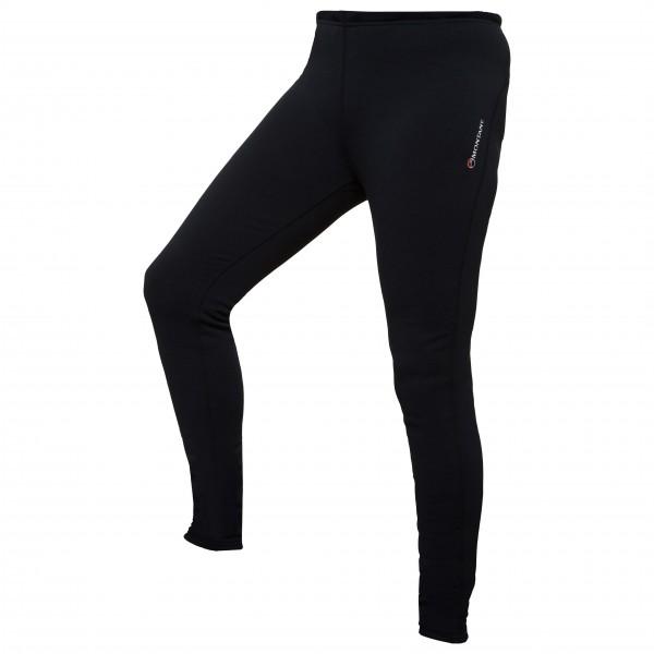 Montane - Women's Power Up Pro Pants - Fleecebroek