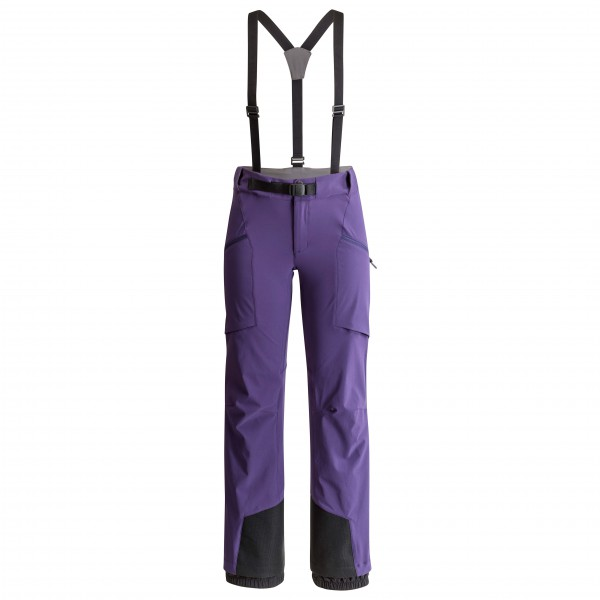 Black Diamond - Women's Dawn Patrol Pants - Softshellhousut