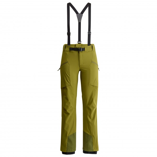 Black Diamond - Women's Dawn Patrol Pants - Pantalón softshell