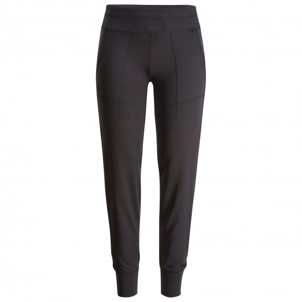 Black Diamond - Women's Stem Pants - Joogahousut