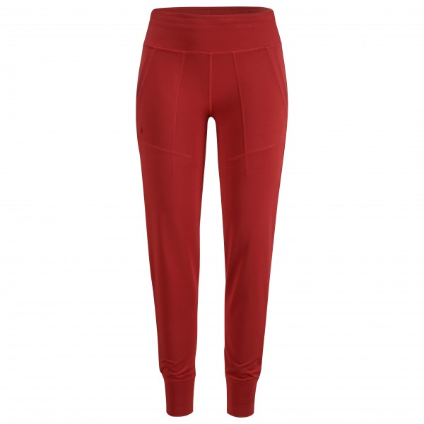 Black Diamond - Women's Stem Pants - Yoga-bukser