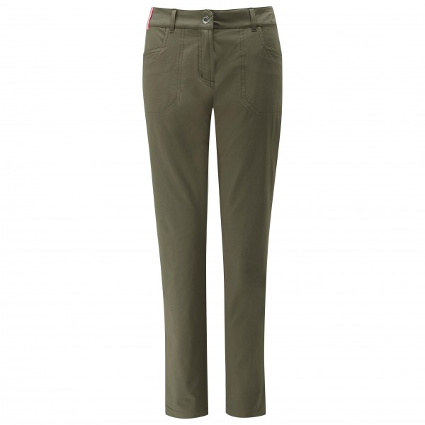Rab - Women's Motive Pants - Softshellbukser