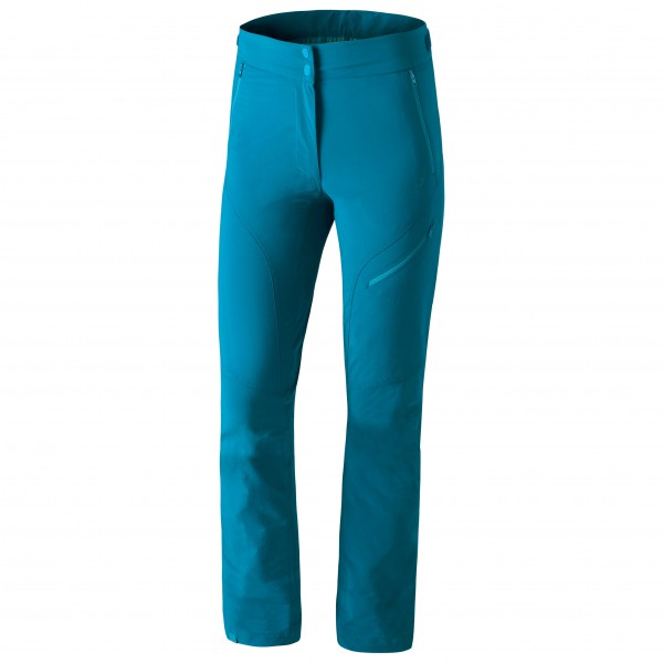 Dynafit - Women's Transalper Dynastretch Pants - Softshellbyxa