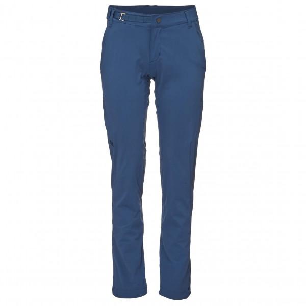 Black Diamond - Women's Alpine Light Pants - Softshellhousut