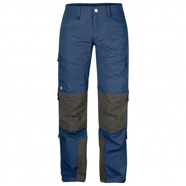 Fjällräven - Women's Bergtagen Trousers - Mountaineering trousers