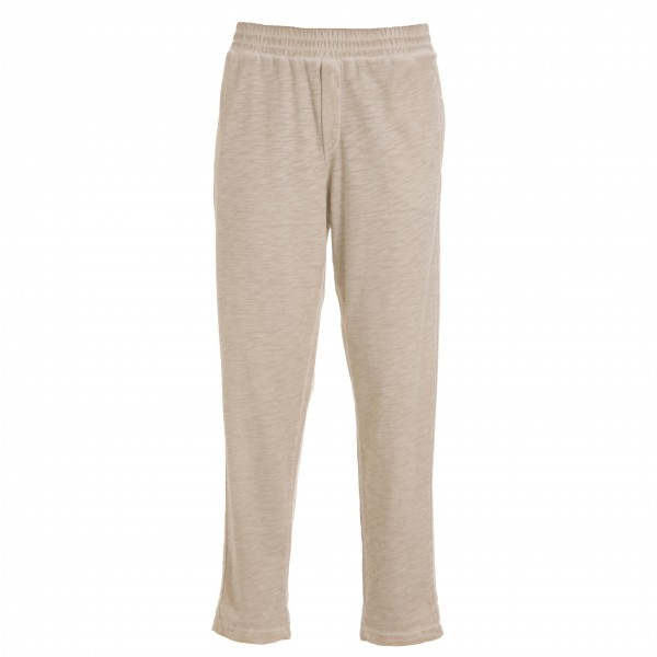 Deha - Women's Easy Boyfriend Pants Flammé Fleece - Yoga bottom