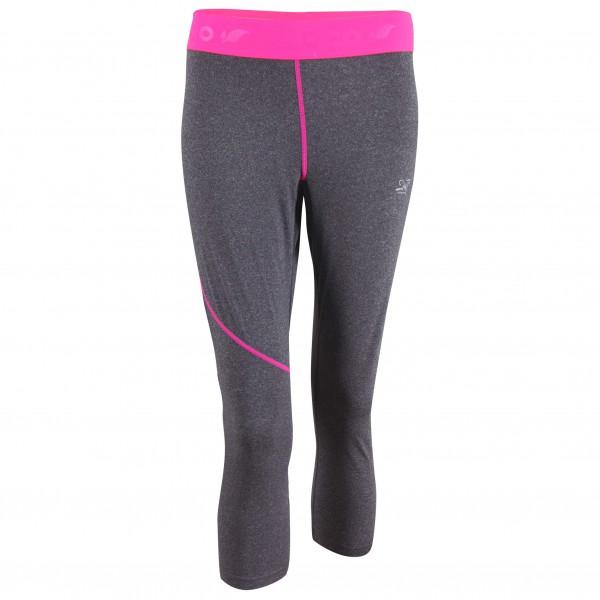 2117 of Sweden - Women's Eco 2nd Layer 3/4 Pant Gran - Fleecehousut