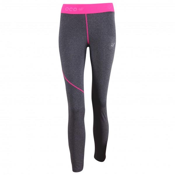 2117 of Sweden - Women's Eco 2nd Layer Pant Gran - Fleecebyxa