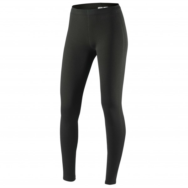 Houdini - Women's Long Power Tights - Fleecehose