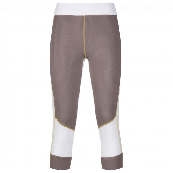 Bergans - Roni 3/4 Lady Tights - Pantalón de forro polar