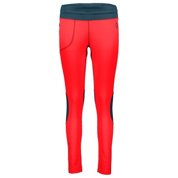 Scott - Women's Pant Defined Warm - Fleecebukser