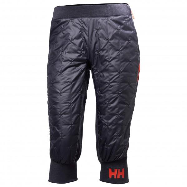 Helly Hansen - Women's Storm Insulation 3/4 Pant FU - Syntetisk bukse
