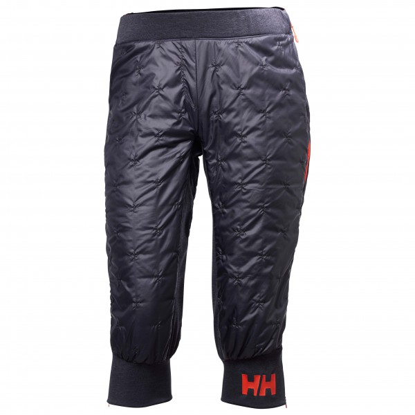 Helly Hansen - Women's Storm Insulation 3/4 Pant FU - Syntetiske bukser