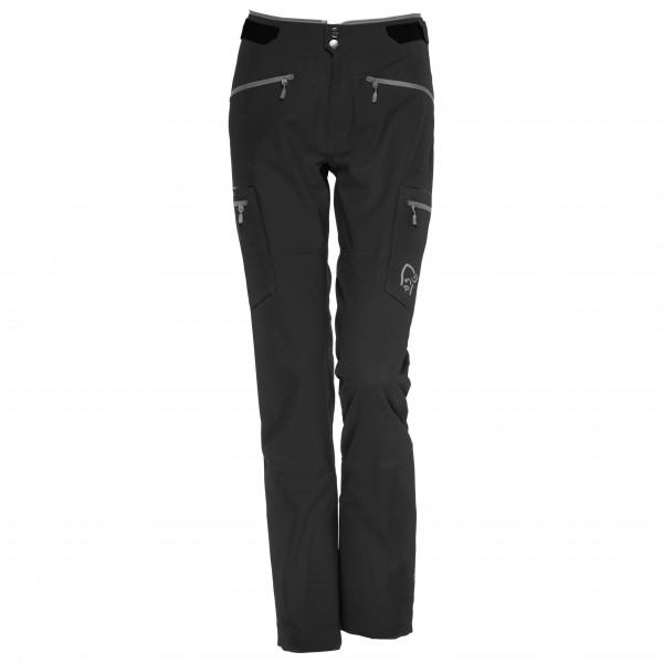 Norrøna - Women's Trollveggen Flex1 Pants - Softshellhousut