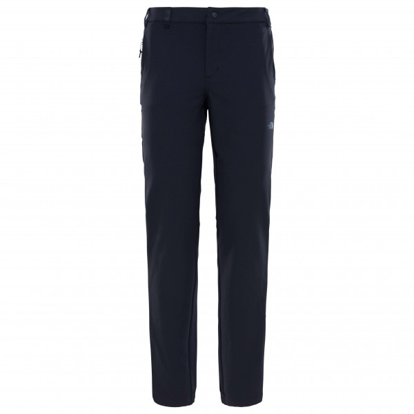 The North Face - Women's Tanken Softshell Pants - Softshell trousers