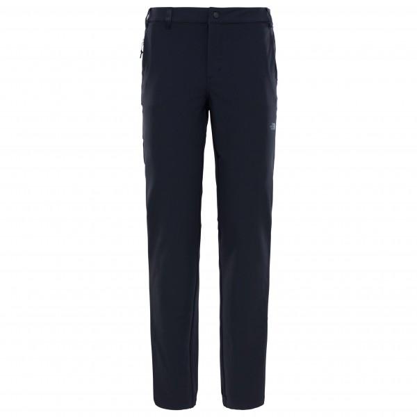 The North Face - Women's Tanken Softshell Pants - Softshellbyxa