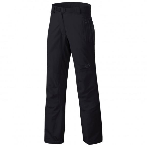 Mammut - Base Jump Touring Pants Women - Softshellbyxa