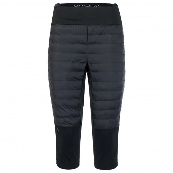 Montura - Women's Formula Pro 3/4 Cover Pants - Syntetisk bukse