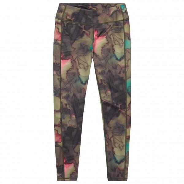 Burton - Women's AK Power Stretch Pant - Fleece trousers