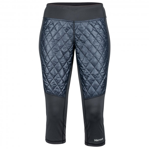 Marmot - Women's Toaster Capri - Synthetic trousers