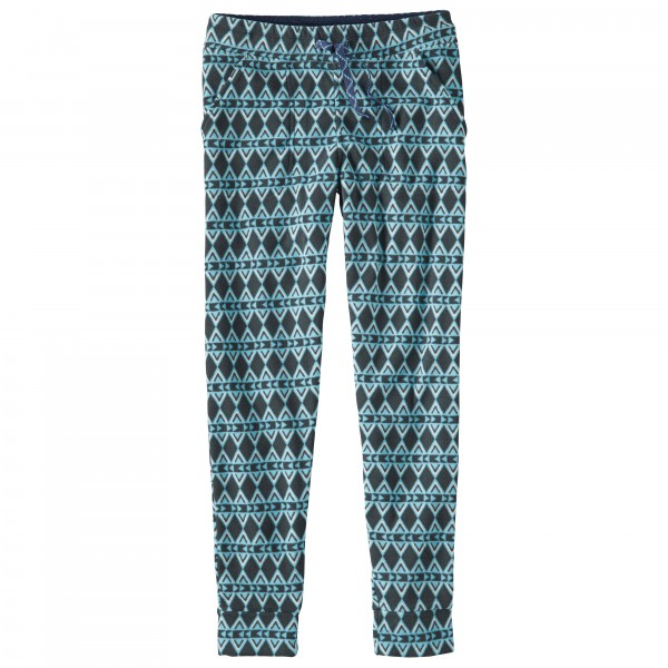 Patagonia - Women's Snap-T Pants - Fleecebukser