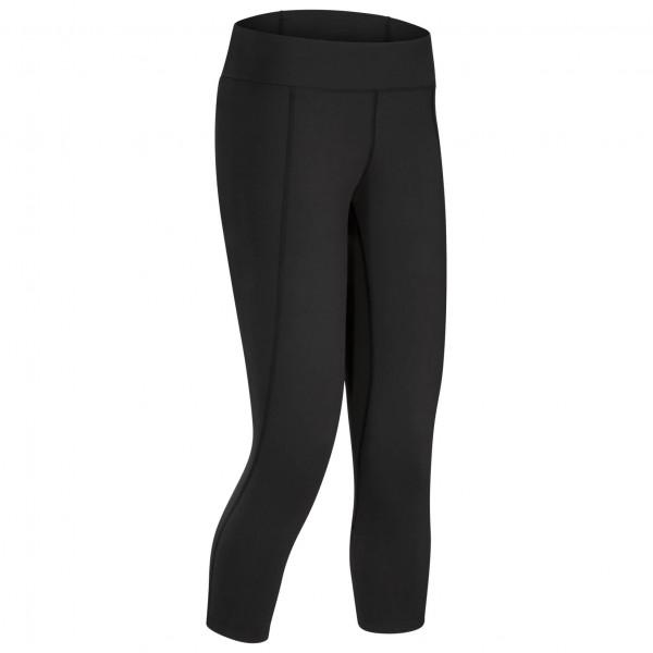 Arc'teryx - Women's Rho LT Boot Cut Bottom - Fleecehose
